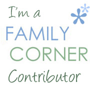 family corner contributor badge