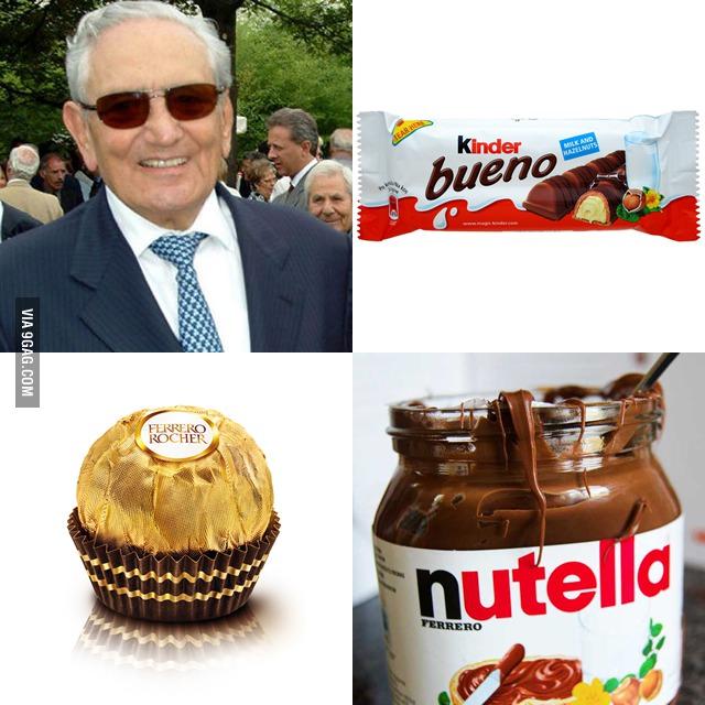 Nutella RiP